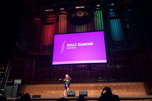 Here's What Happened At Australia's National LGBTIQ Conference