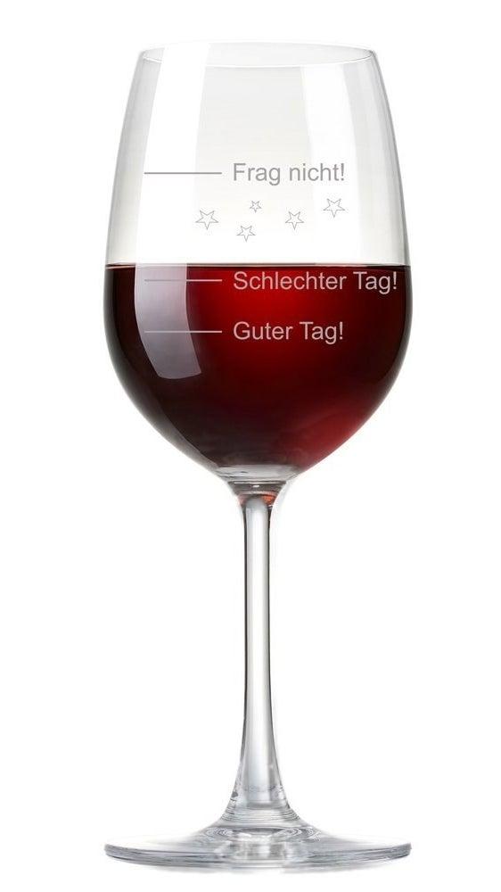 """Beste Rezension: """"Ich muss sagen, dass ich nicht damit gerechnet habe, dass das Glas so robust ist. Ich bin total begeistert. Top, ist weiter zu empfehlen!"""" –"""