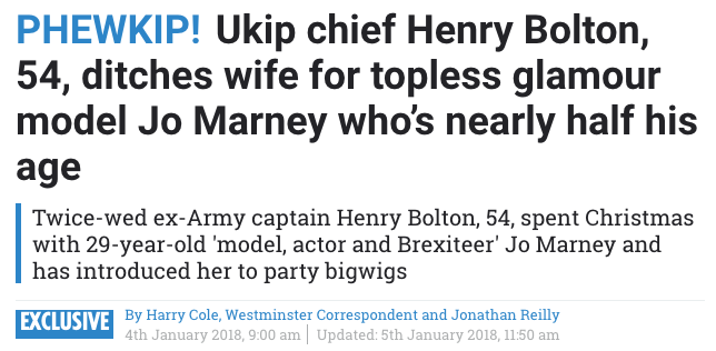 This Is How Ukip Is Imploding In Fun And Innovative Ways