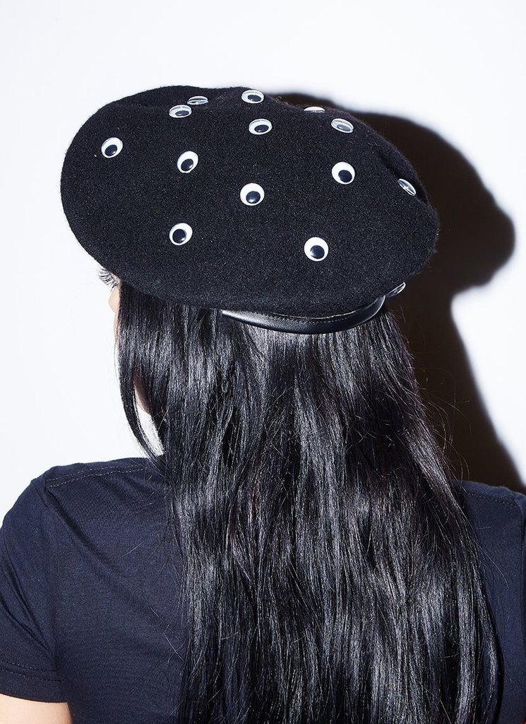 35 Hats That Absolutely Belong On Your Head 6127eb09be93