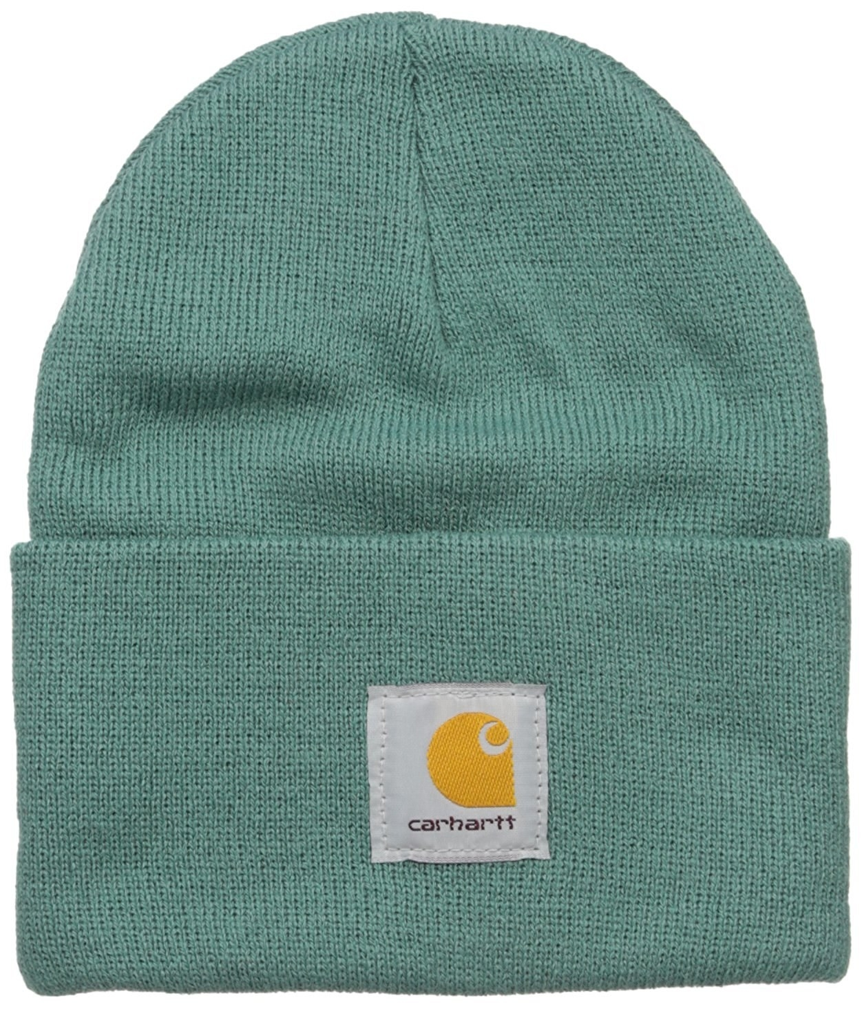 170efb643e1 A reliable Carhartt beanie guaranteed to keep your noggin warm.