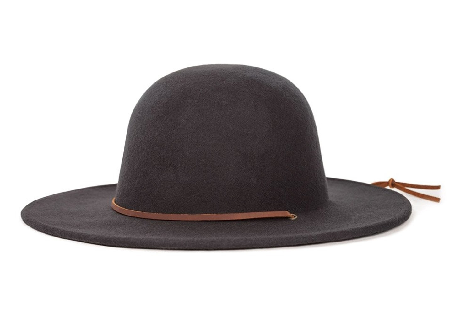 ef286afa19d A wide brim felt hat to make you look pulled together even on days you re  definitely not.