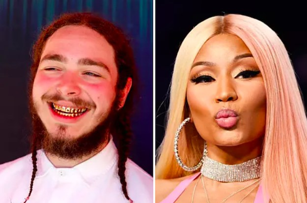 Can You Guess How Old These Rappers Are?
