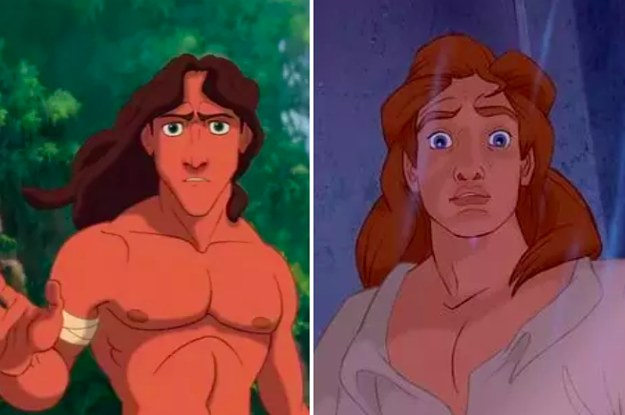 "The Hardest Disney Prince ""Would You Rather"" That You'll Ever Take"