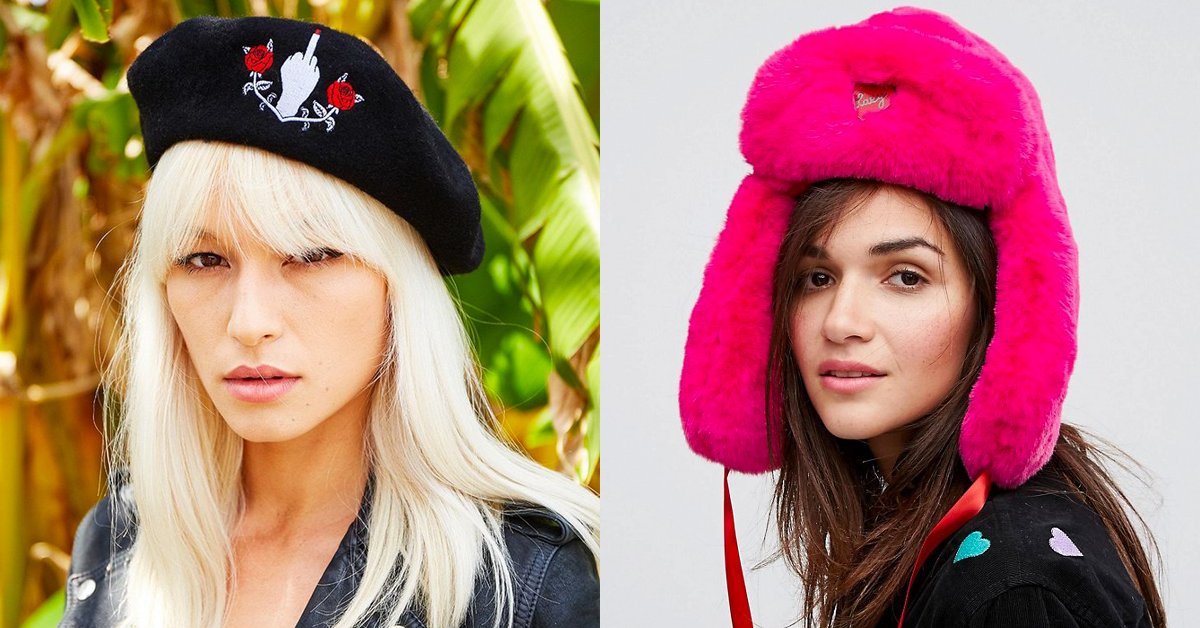 d0a0c6e46ff 35 Hats That Absolutely Belong On Your Head