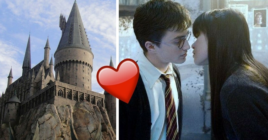 "Answer Some ""Harry Potter"" Questions And We'll Reveal Who Your Wizard Boyfriend Is"