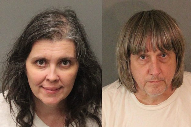 13 Siblings Were Held Captive By Their Parents In A California Home, Police Say