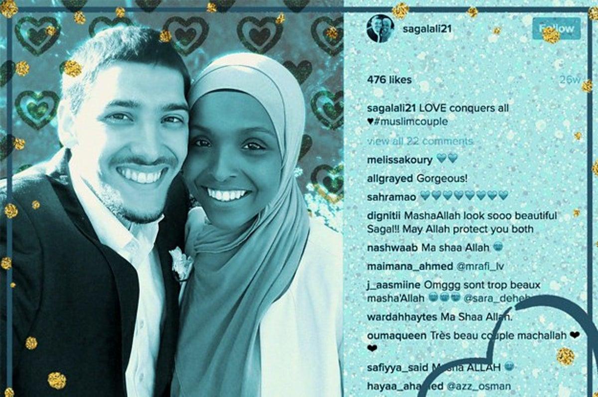 Jokes muslim marriage Muslim marriage