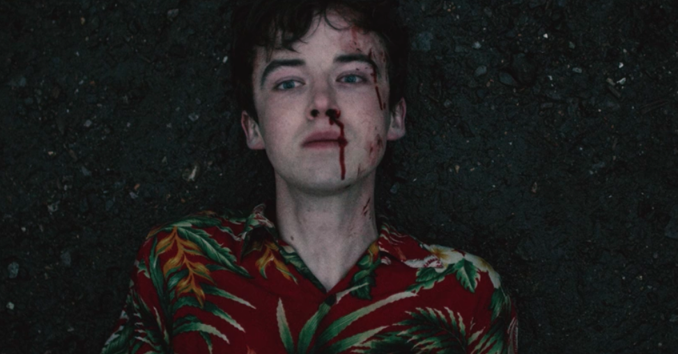 "Quotes From ""The End Of The F**king World"" That Will Leave You Thinking For Days"