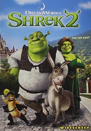 """They can confidently say they're """"Shrek 2-years-old"""":"""