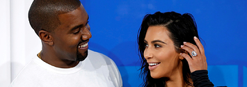 Kim Kardashian And Kanye West Have Welcomed A New Baby Girl!