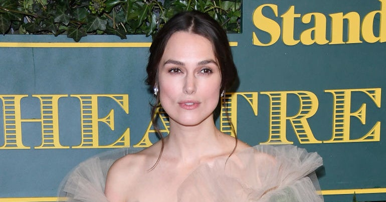 Keira Knightley Explains How Rape In Movies Influences The Roles She Chooses