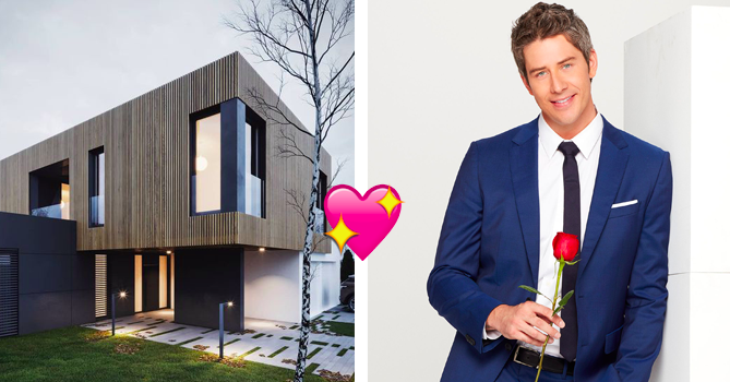"Design A House And We'll Tell You If You'll Win ""The Bachelor"""