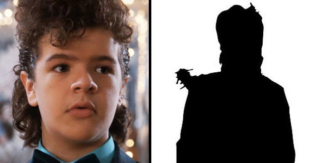 "Only A Real ""Stranger Things"" Fan Can Identify The Character From Their Silhouette"