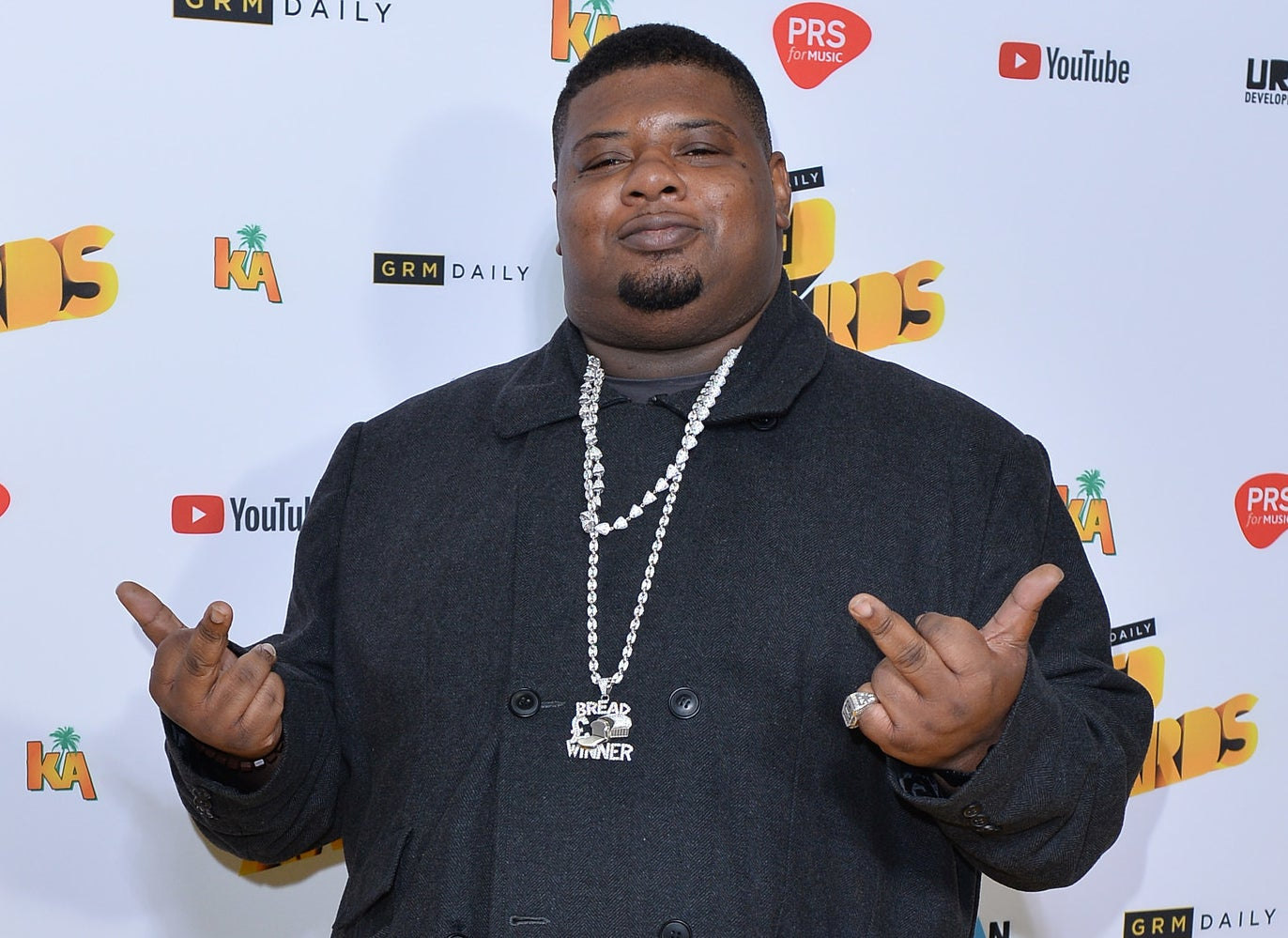 Image result for big narstie