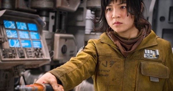 """Apparently, the """"Chauvinist Cut"""" is racist too. The uploader writes that the """"Asian chick speaks less, doesn't bully Finn, Finn doesn't try to escape, she is never formally introduced. She is just there and occasionally smiles at Finn or screams 'Finn!'"""""""