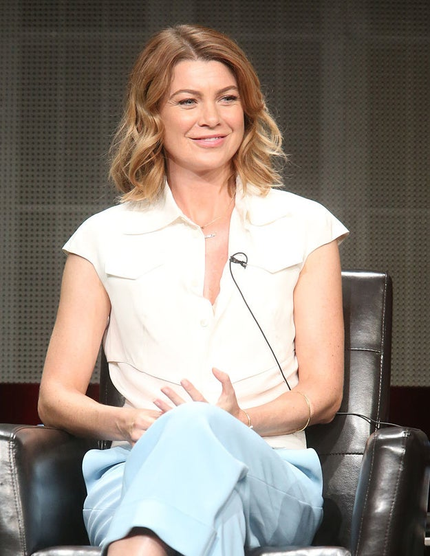 In 2017, the actor signed a new deal in which she stands to make $575,000 per episode for Grey's. According to the Hollywood Reporter, this will propel Pompeo to earning $20 million annually, when factored with other sources of income, making her the highest-paid actress on a primetime drama.