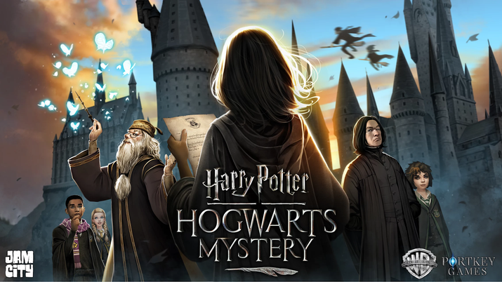 "According to Jam City's press release, the game will be ""set in the time between Harry Potter's birth and his enrollment at Hogwarts, when Nymphadora Tonks and Bill Weasley were students."" That would place it sometime between 1984–1989, for those keeping track."