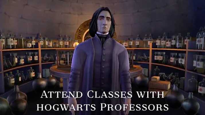 "The game will involve ""large plot arcs and smaller stories such as relationship quests,"" according to the creators. It appears that players will do story-based missions, solve mysteries around the school, and do the sort of shenanigans that Harry, Ron, and Hermione always got involved with."