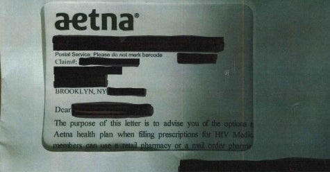 Insurer Settles Lawsuit For $17 Million For Accidentally Outing HIV Patients
