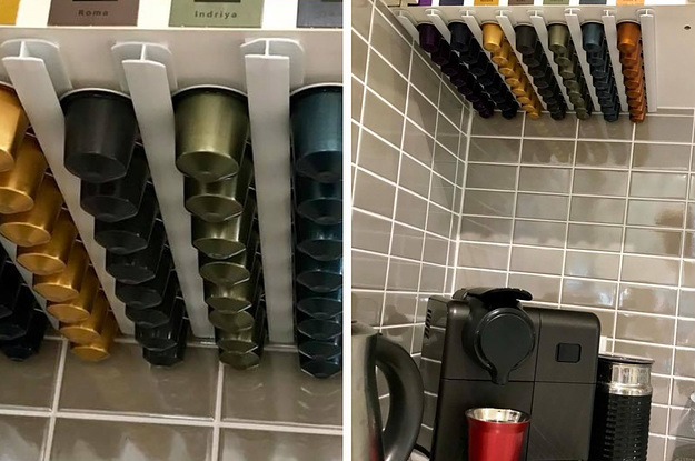 Mums Are Freaking Out Over This Super Cheap Coffee Pod Hack