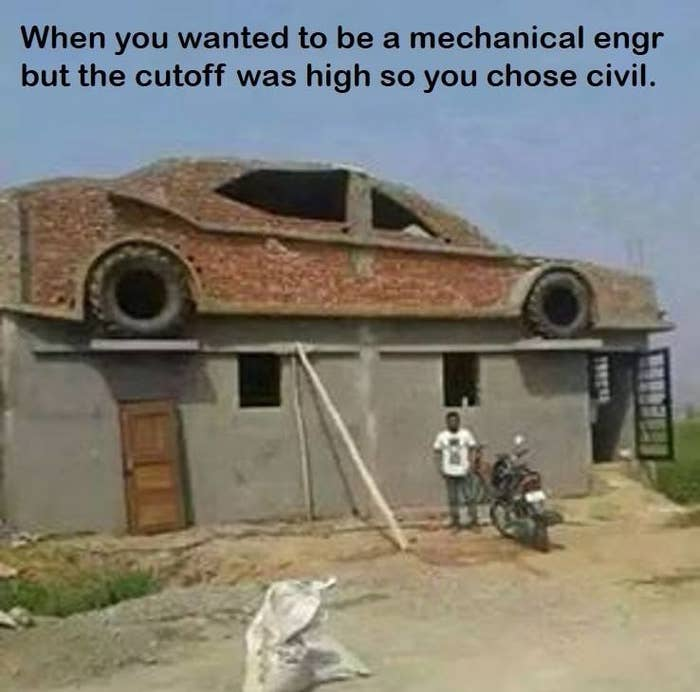 9f704b87 31 Memes Only Civil Engineers Will Relate To