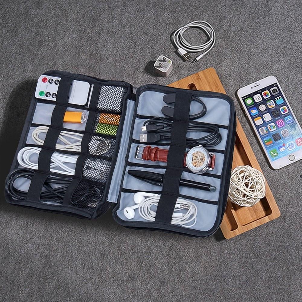 Full Of Long Aftertaste Multi-purpose Travel Passport Set With Storage Bag Leather Passport Holder Passport Holder With Passport Holder Travel Wallet
