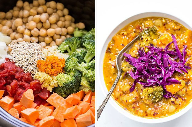 23 vegan instant pot recipes with no meat or dairy forumfinder Gallery