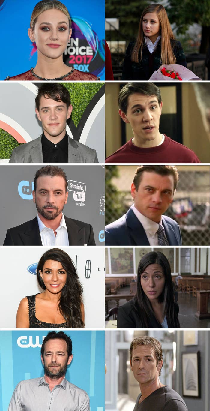 law and order svu season 19 episode 18 cast