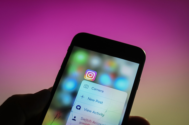 How To Turn Off Instagram's New Active Status Feature