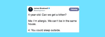 19 Times Talking To Kids Was Hilarious, Exhausting, And A Little…