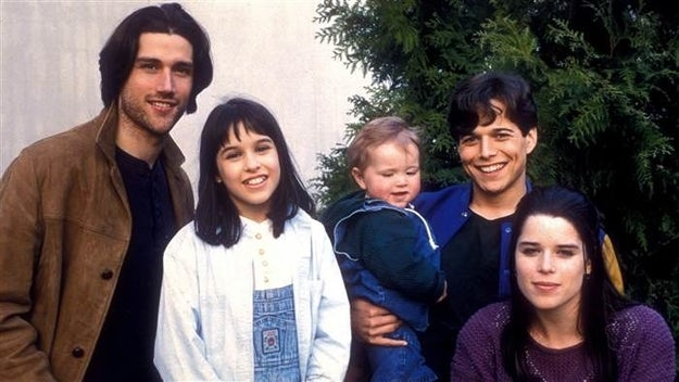 The Freeform channel officially announced Thursday that the network is going to reboot the iconic '90s TV drama Party of Five.