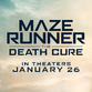 Maze Runner: The Death Cure profile picture