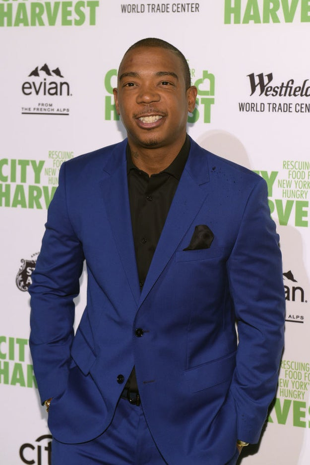 Ja Rule reignited his longstanding beef with fellow rapper 50 Cent on Friday morning, after sending a deluge of tweets disparaging his former rival.