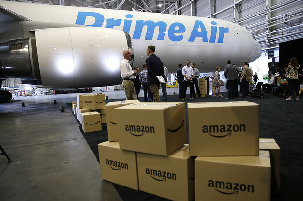 Amazon Is Raising Its Prime Fee To $12.99 Per Month And People Are Pissed