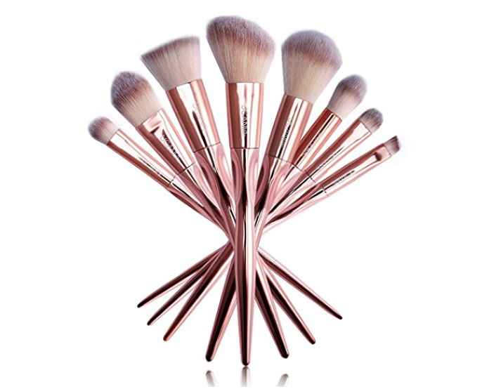 Makeup brushes amazon buzzfeed
