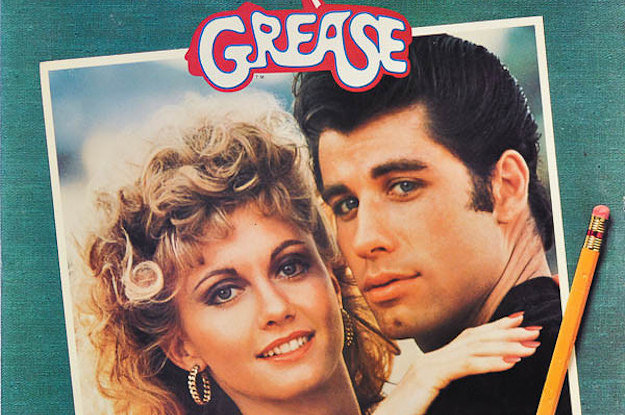"33 Things You Probably Didn't Know About ""Grease"" Until Now"