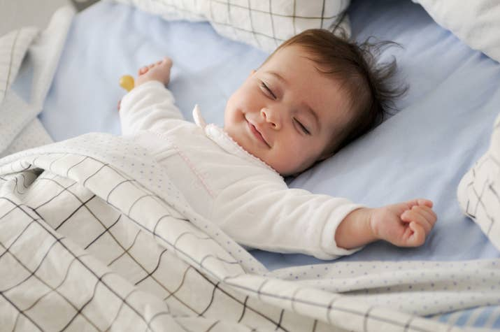 Neuroscientists believe dreaming starts around age 4 or 5.