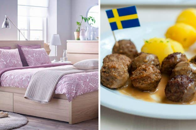If You Dont Pass This Ikea Quiz You Cant Shop There Ever