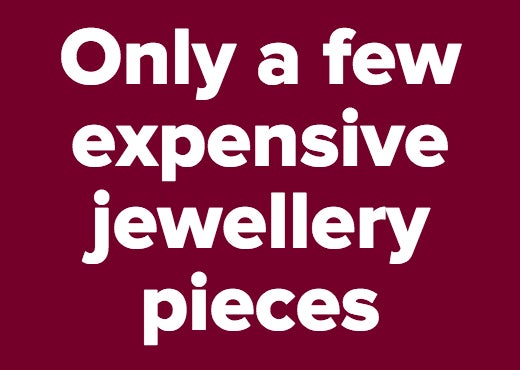 Do You Have Weird Taste In Jewellery
