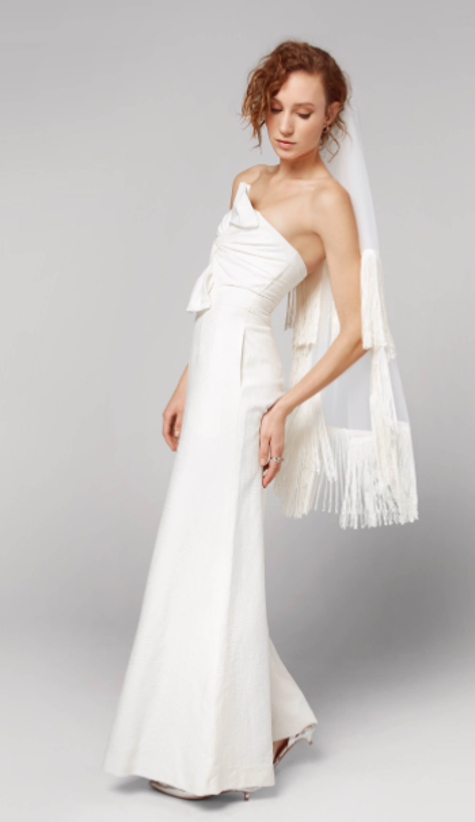 ce61eb2b766dc 33 Absolutely Gorgeous Plus-Size Wedding Dresses