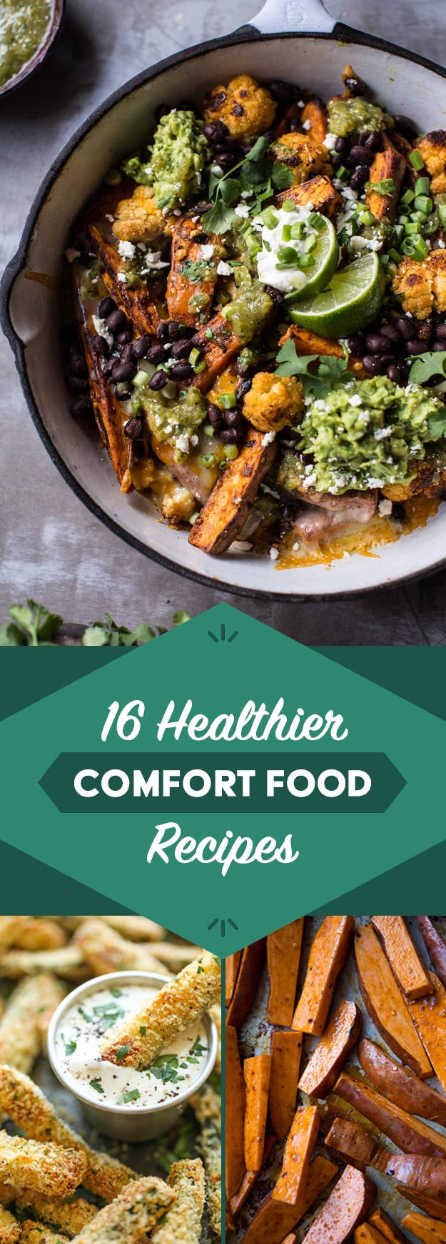 16 healthier comfort food recipes that dont sacrifice taste share on facebook share forumfinder Choice Image