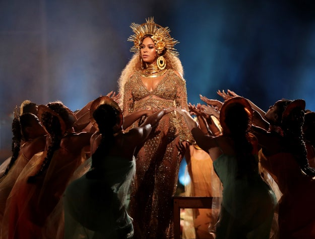 The Coachella Valley Music and Arts Festival announced its 2018 lineup Tuesday, and it includes headliners Beyoncé, the Weeknd, and Eminem.