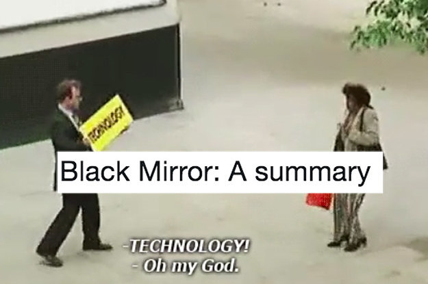 Tagteam 25 black mirror jokes that 39 ll make you laugh for Mirror jokes