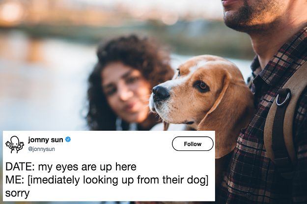 29 Tweets That Were Clearly Written By Dating Experts
