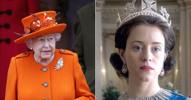 Only Someone Obsessed With The Royal Family Will Know If These Plotlines From