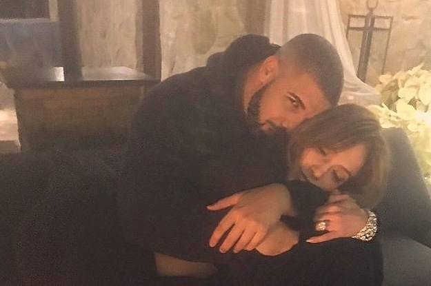Drake Might Have Confirmed That He Once Dated Jennifer Lopez With His New Lyrics