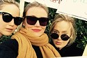 Oh My Gosh, Jennifer Lawrence, Cameron Diaz, And Adele Hung Out…