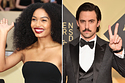 Style On The SAG Awards Red Carpet