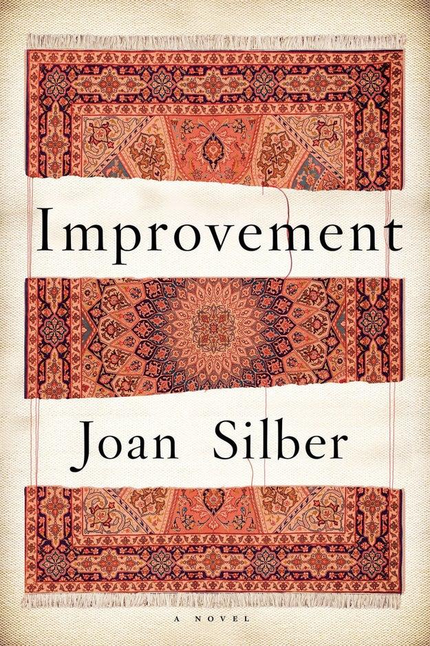 Improvement, Joan Silber